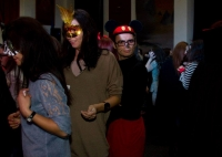 EMA HALLOWEEN PARTY